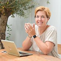 Sylvia Klink