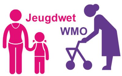 Van jeugdwet naar Wmo: zo kun jij jouw cliënt hierin begeleiden